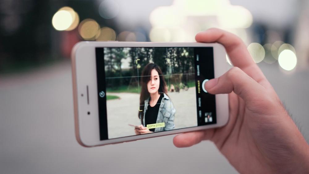một số ảnh iphone 6S plus chụp