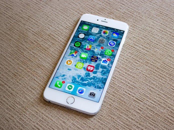 iPhone 6s Plus có diện mạo đẹp không đổi theo thời gian