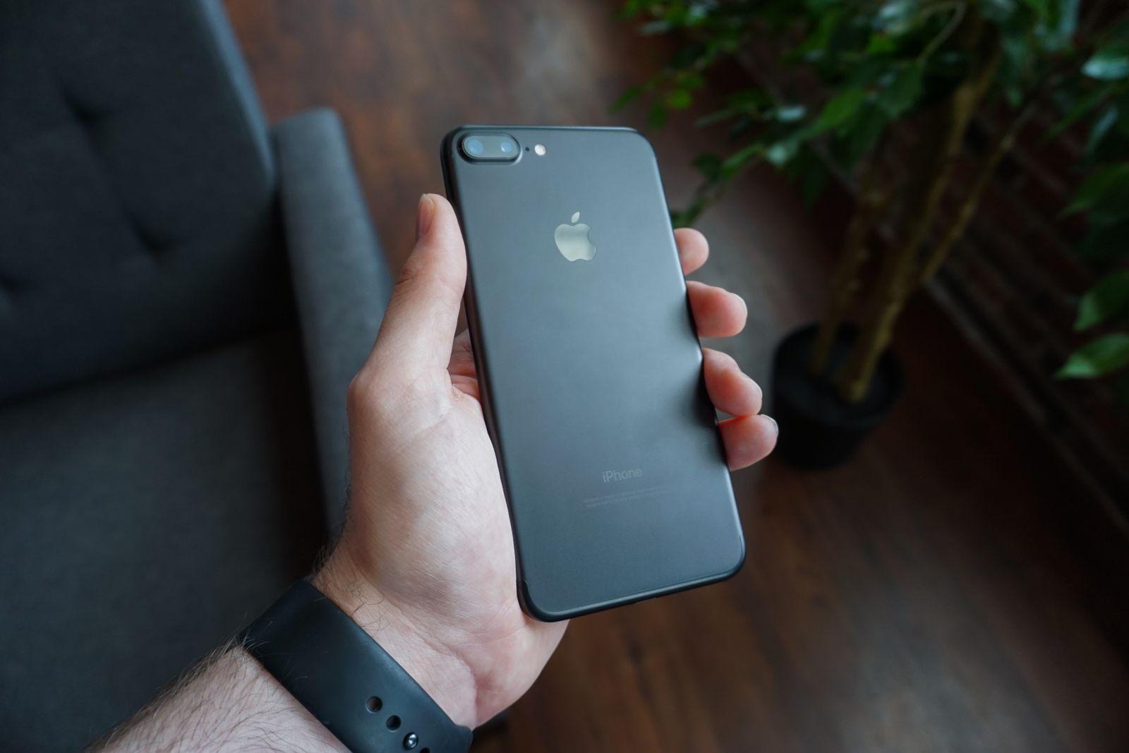 Mua iPhone 7 Plus tại Bảo Anh Mobile tphcm yên tâm về giá cả?