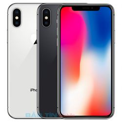 IPHONE X LIKE NEW (QT)