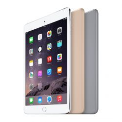 IPAD MINI 3 NEW CHƯA ACTIVE