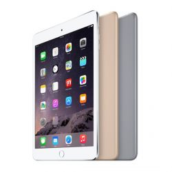 IPAD MINI 4 NEW CHƯA ACTIVE