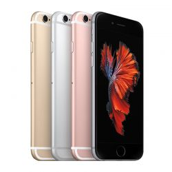 IPHONE 6S CHƯA ACTIVE