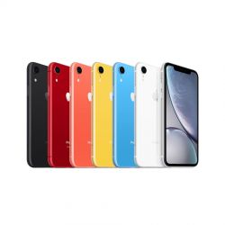 IPHONE XR LIKENEW (QT)