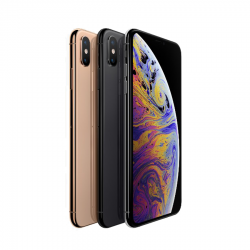 IPHONE XS LIKE NEW (QT)
